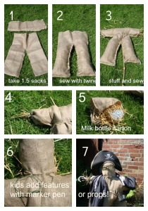 How-to-make-a-pirate-scarecrow